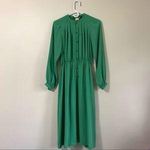 Saint Jacques Paris Vintage Dress